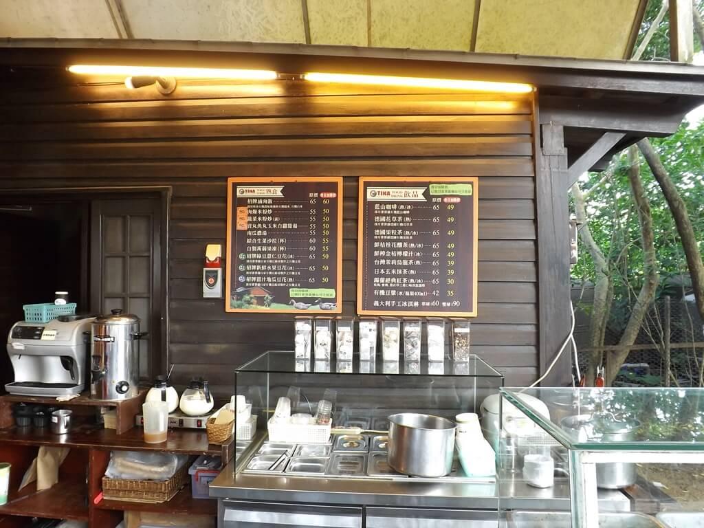 八德埤塘自然生態公園的圖片:TINA廚房戶外販賣區