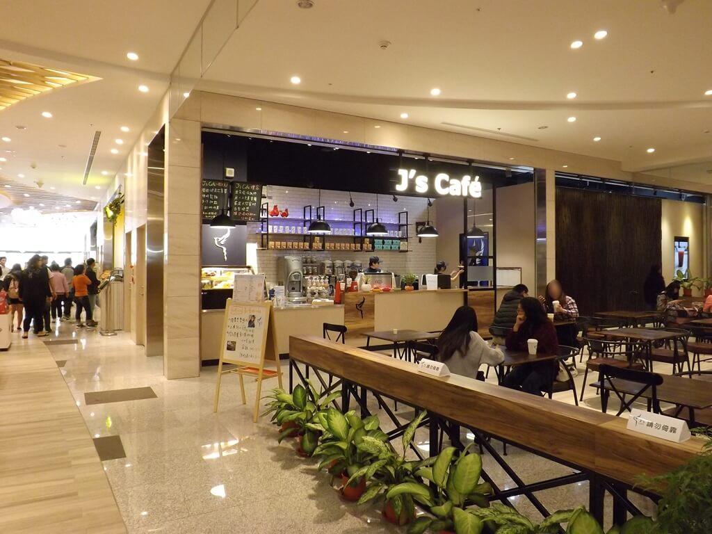 廣豐新天地的圖片:JS Cafe