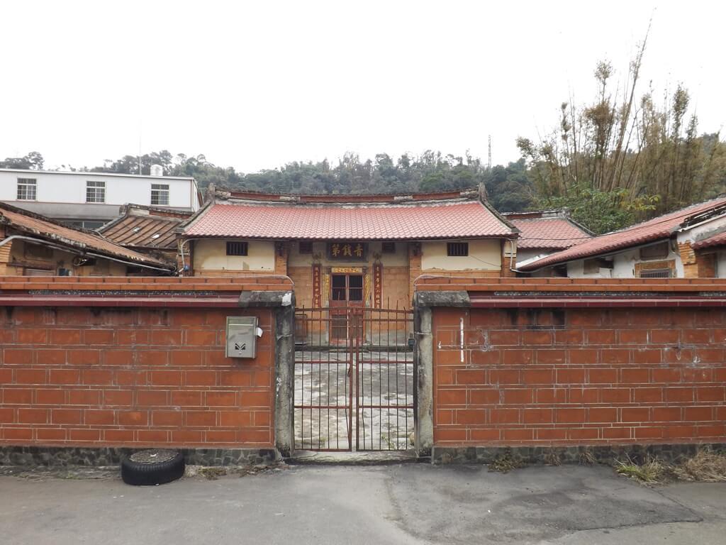 三坑老街的圖片:青錢第老宅