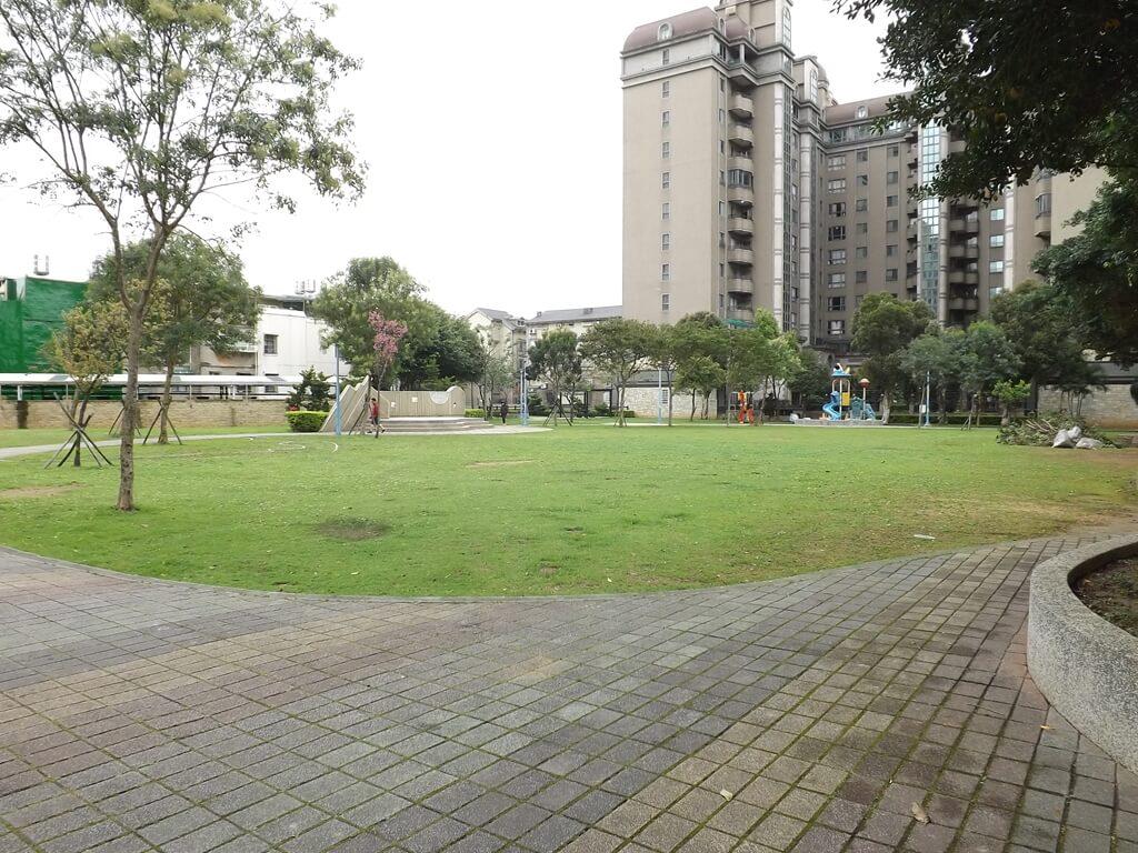 中壢甲蟲公園