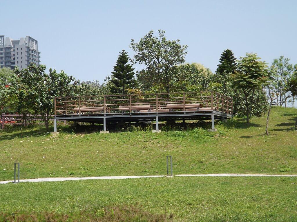 青塘園的圖片:觀景高台