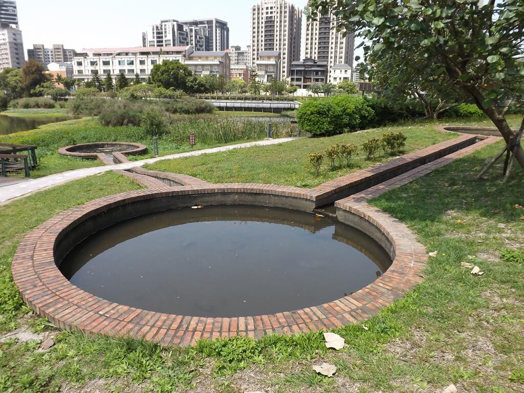 青塘園的圖片:淨化池