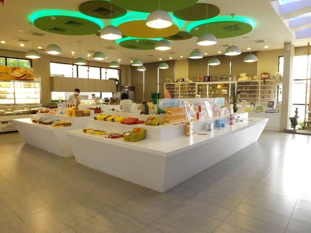 白木屋品牌探索館(停止營業)的圖片:食品販售區