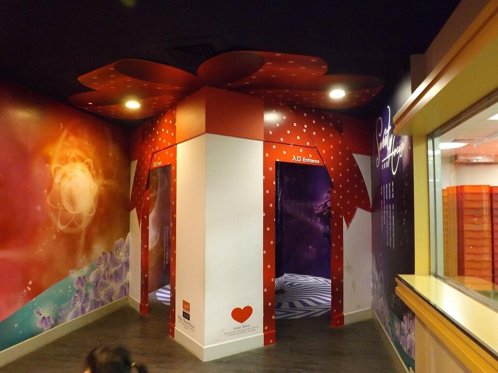 白木屋品牌探索館(停止營業)的圖片:甜蜜屋