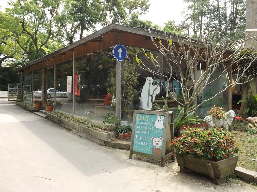 雅聞魅力博覽館的圖片:DIY 教室與食物販賣部