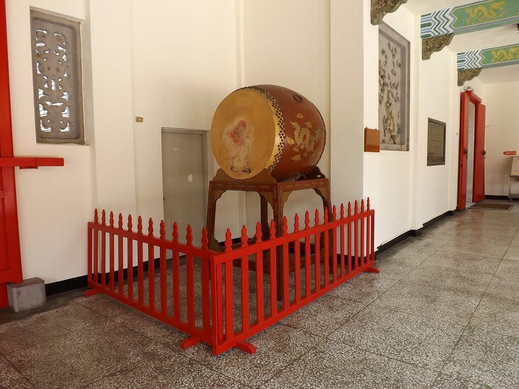 桃園市孔廟的圖片:晉鼓