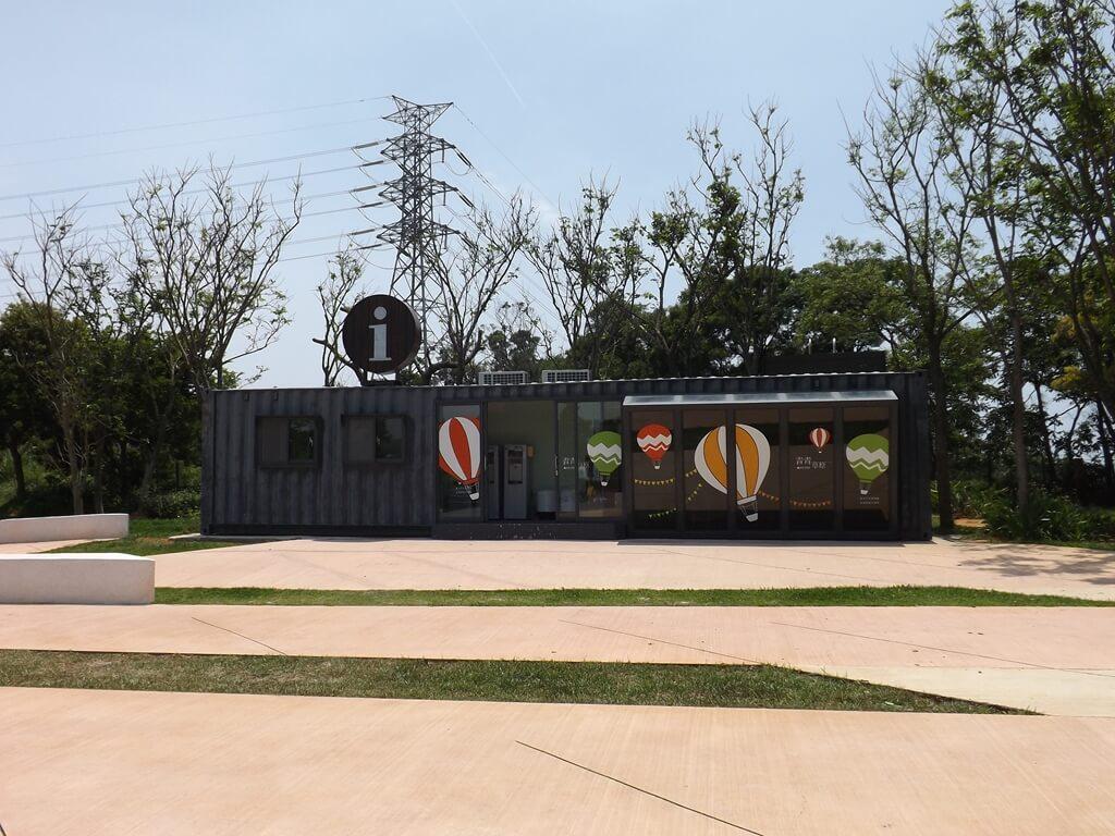 新竹青青草原的圖片:便利服務站