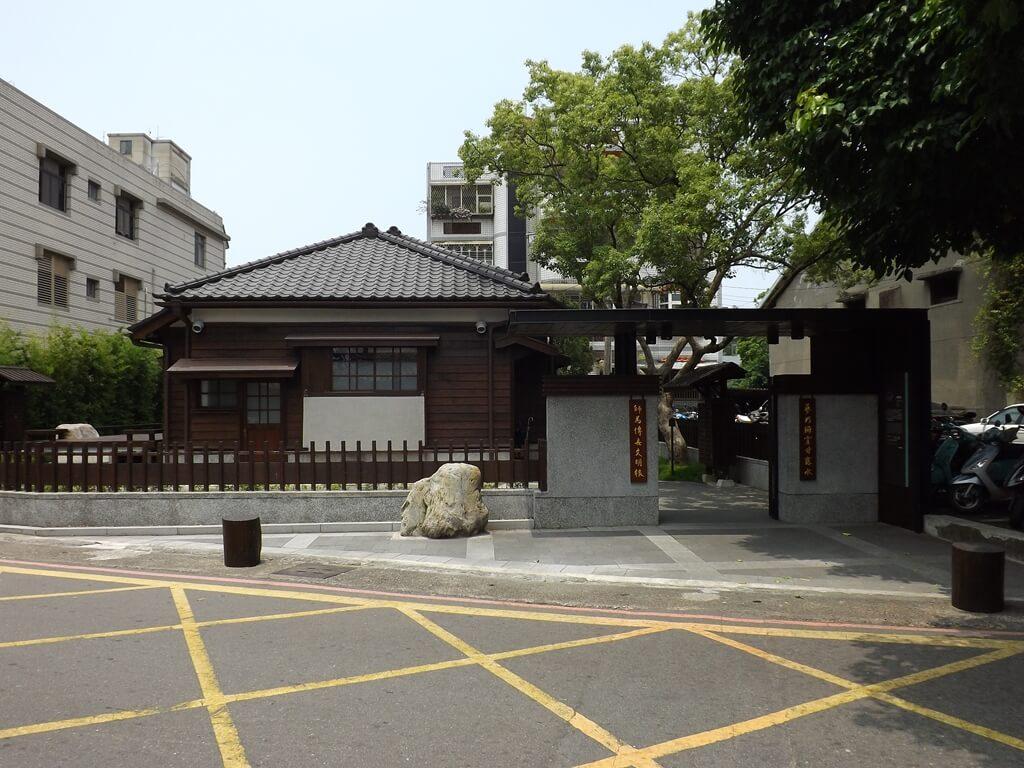 大溪木藝生態博物館的圖片:藝師館