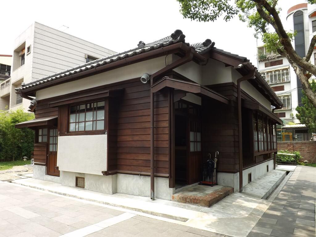 大溪木藝生態博物館的圖片:藝師館主體建築