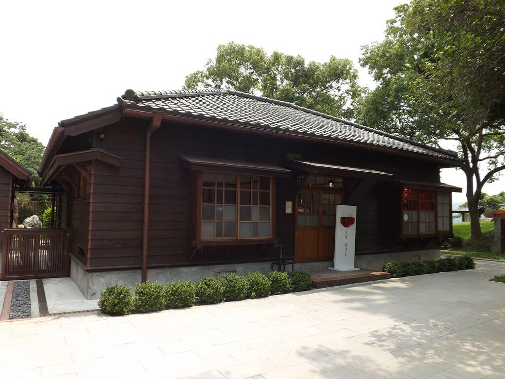 大溪木藝生態博物館的圖片:工藝交流館主體建築