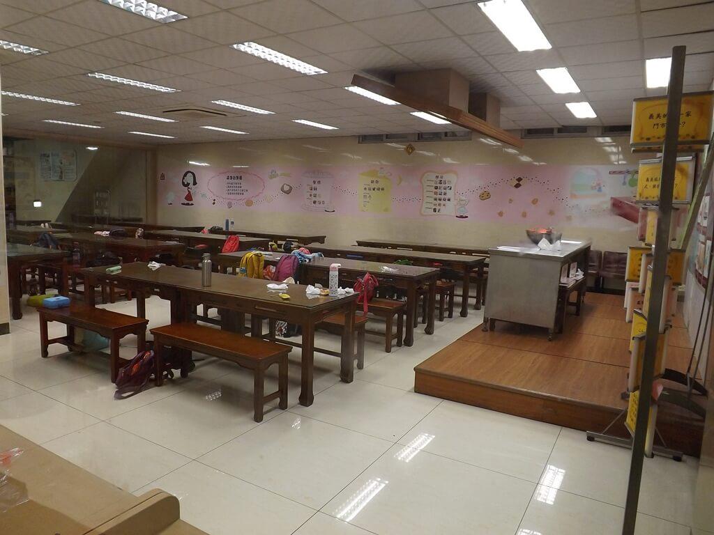 義美食品觀光工廠(義美食品生產.生態.生活廠區)的圖片:DIY 教室