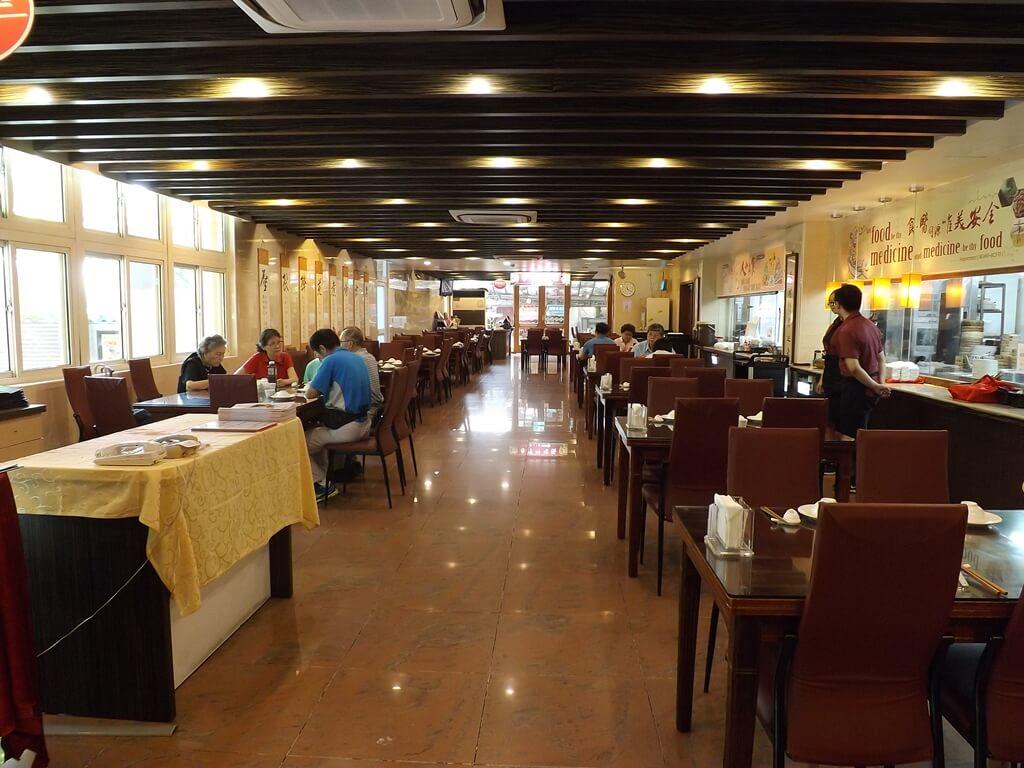 義美食品觀光工廠(義美食品生產.生態.生活廠區)的圖片:餐廳用餐區