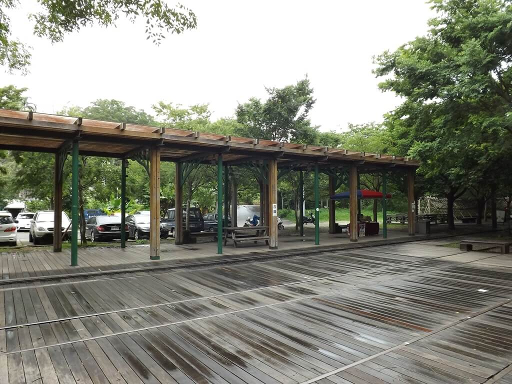 合興車站的圖片:小婚禮廣場