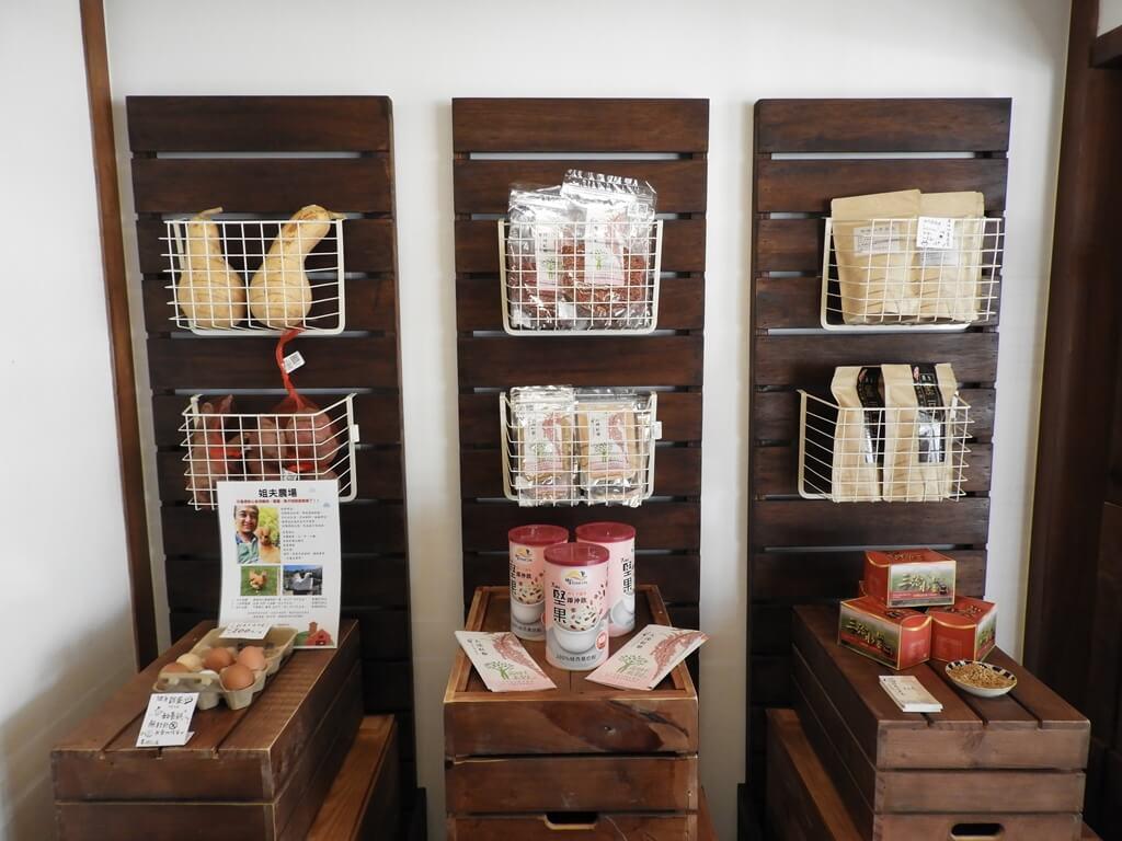 桃園77藝文町的圖片:雞蛋、堅果飲、仙草茶、黑豆飲、紅茶 ...