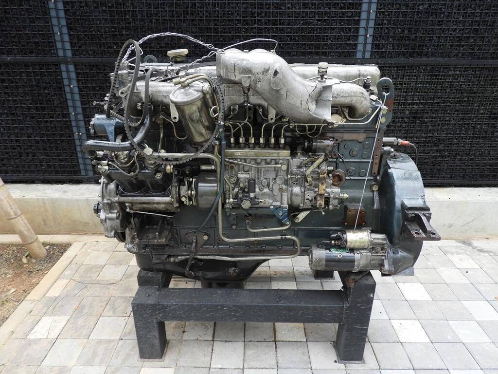 桃園軌道願景館的圖片:柴油引擎