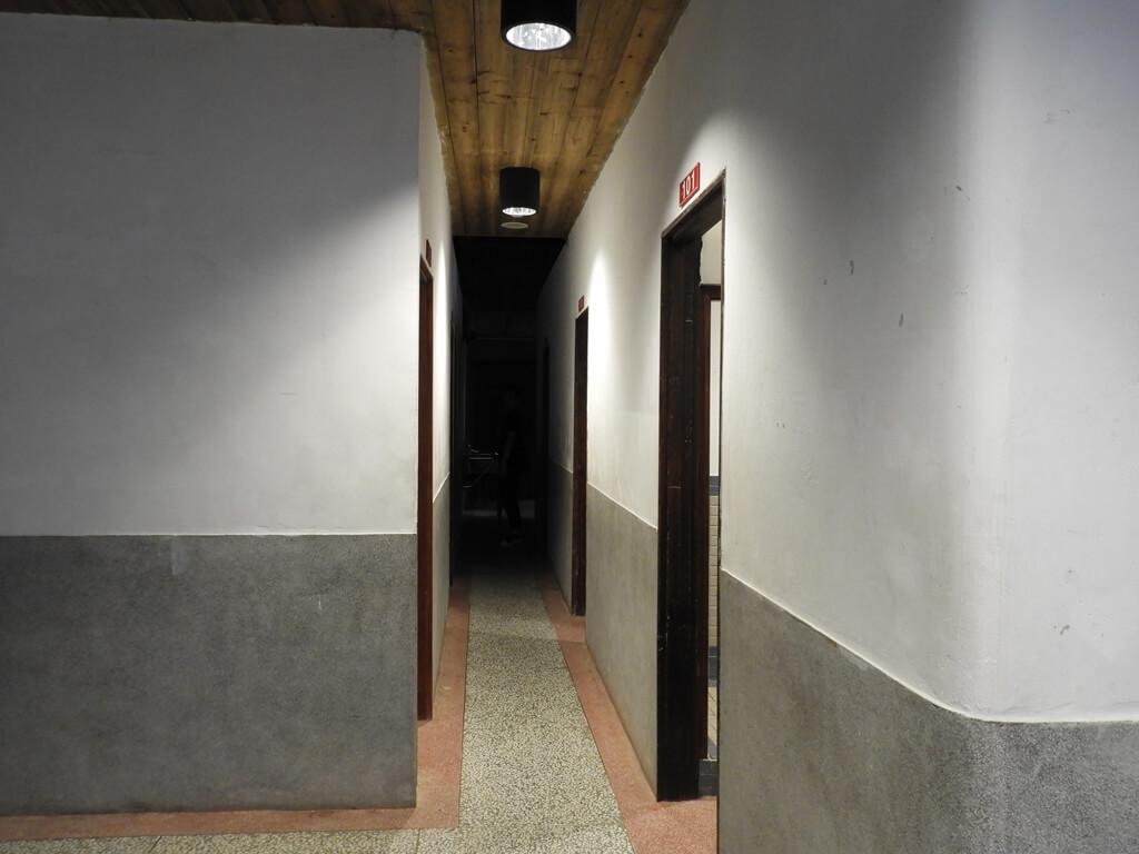 剝皮寮歷史街區的圖片:重整後的室內空間