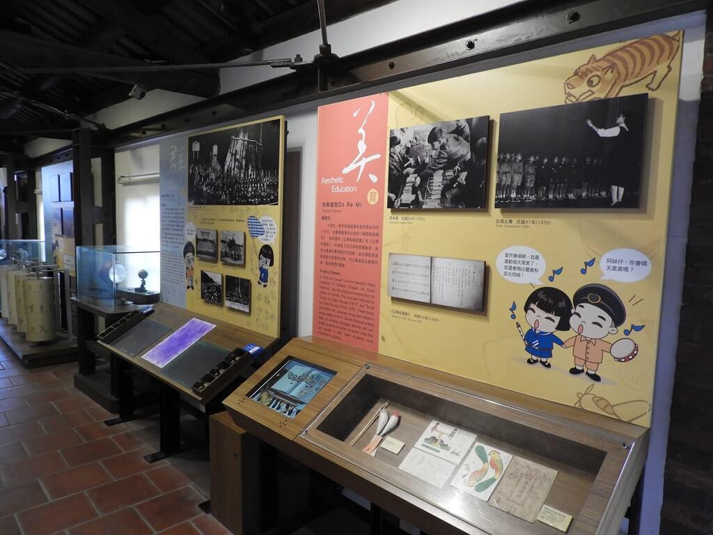 臺北市鄉土教育中心的圖片:剝皮寮的音樂