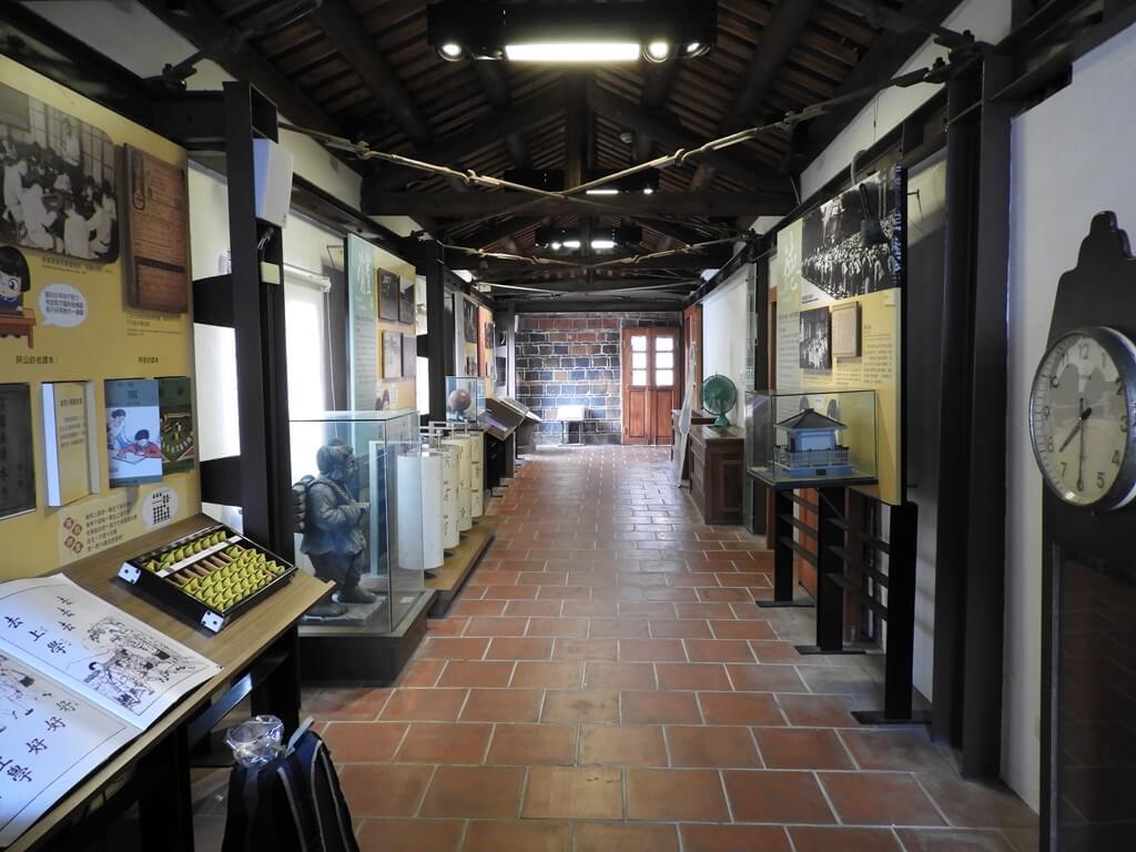 臺北市鄉土教育中心的圖片:音樂藝術歷史走廊