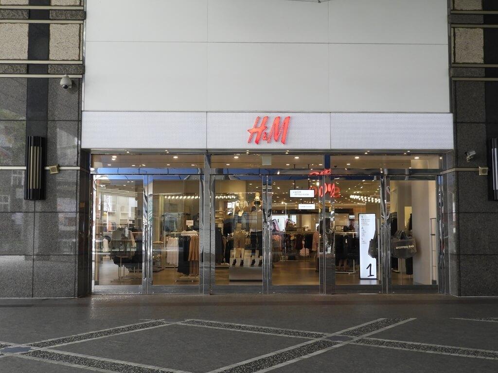 Big City 遠東巨城購物中心的圖片:H&M