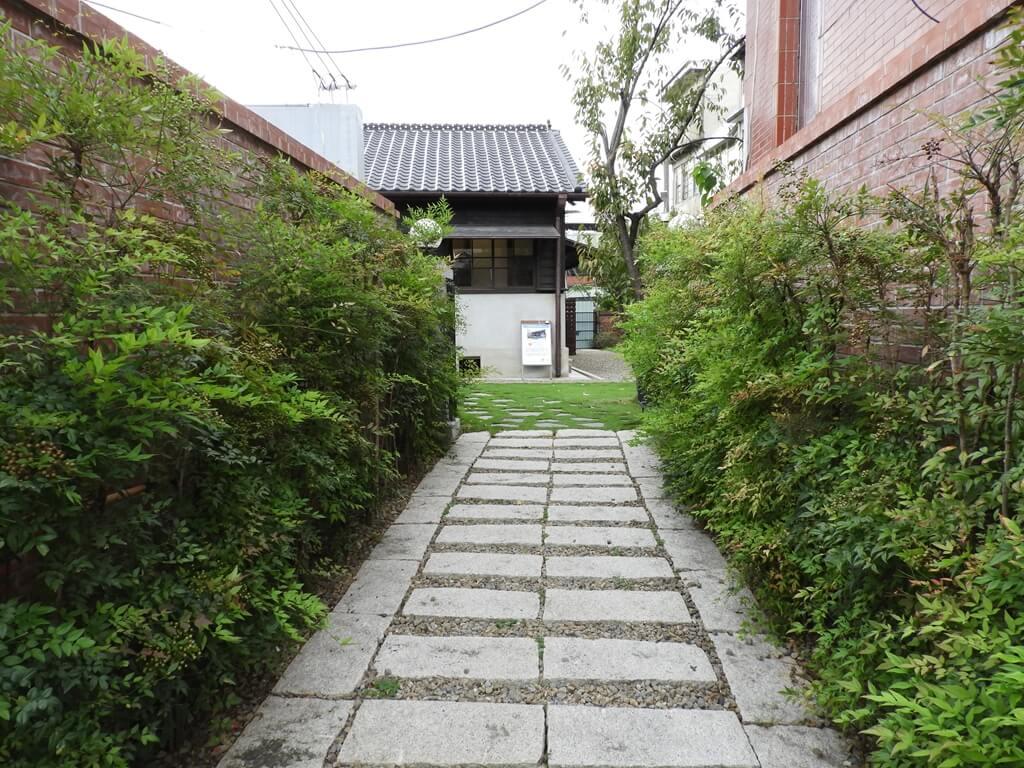 新竹縣關西老街的圖片:關西分駐所的所長宿舍(123655940)