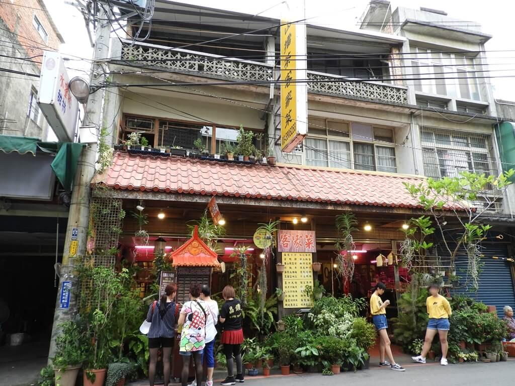 北埔老街的圖片:客家菜餐廳(123656002)