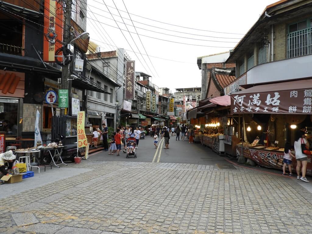 北埔老街的圖片:老街景象(123656008)