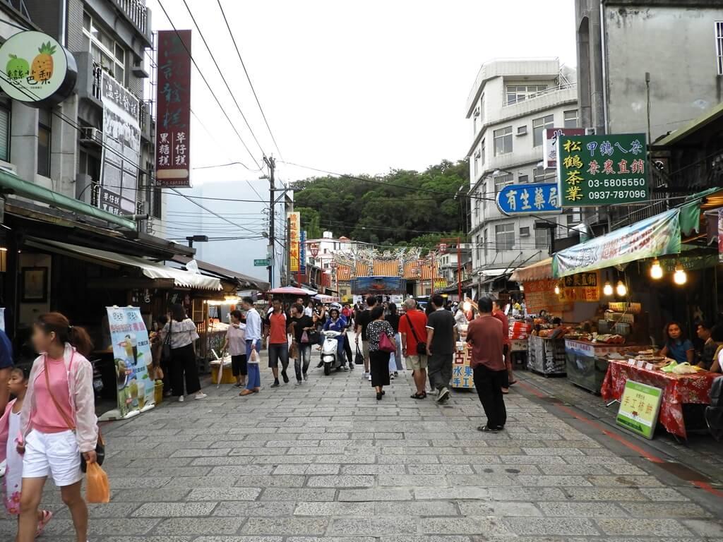 北埔老街的圖片:老街景象(123656009)