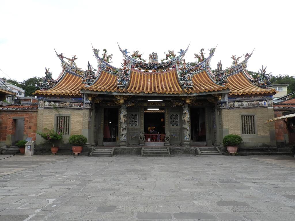 北埔老街的圖片:北埔慈天宮