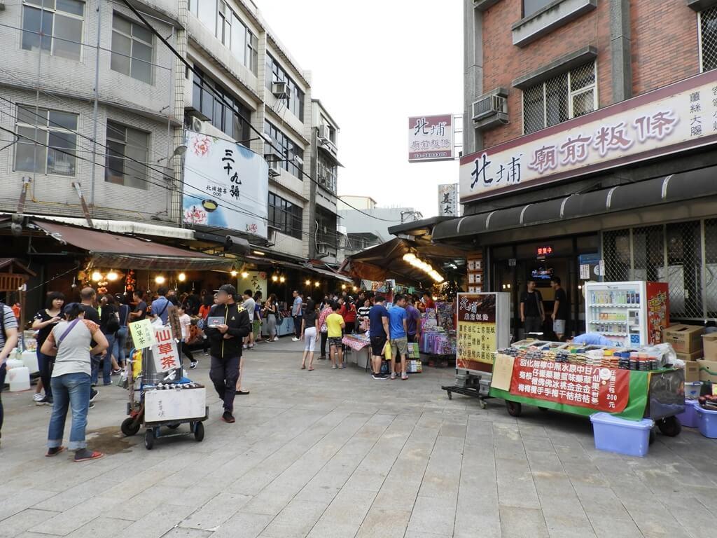 北埔老街的圖片:老街人潮景象(123656039)