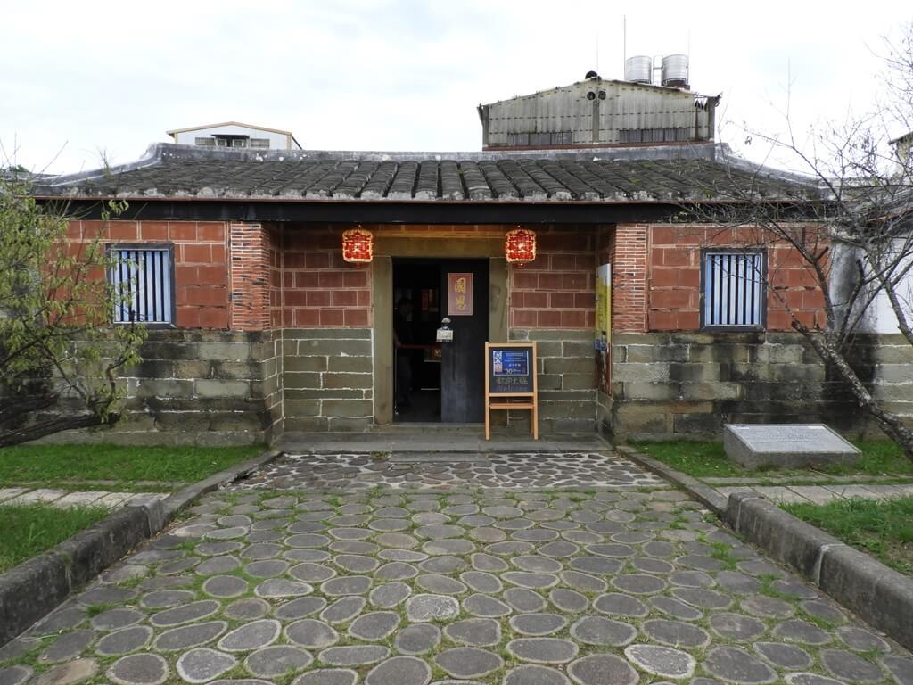 北埔老街的圖片:國定古蹟金廣福公館
