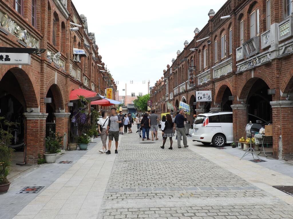 湖口老街的圖片:湖口老街的街道(123656480)