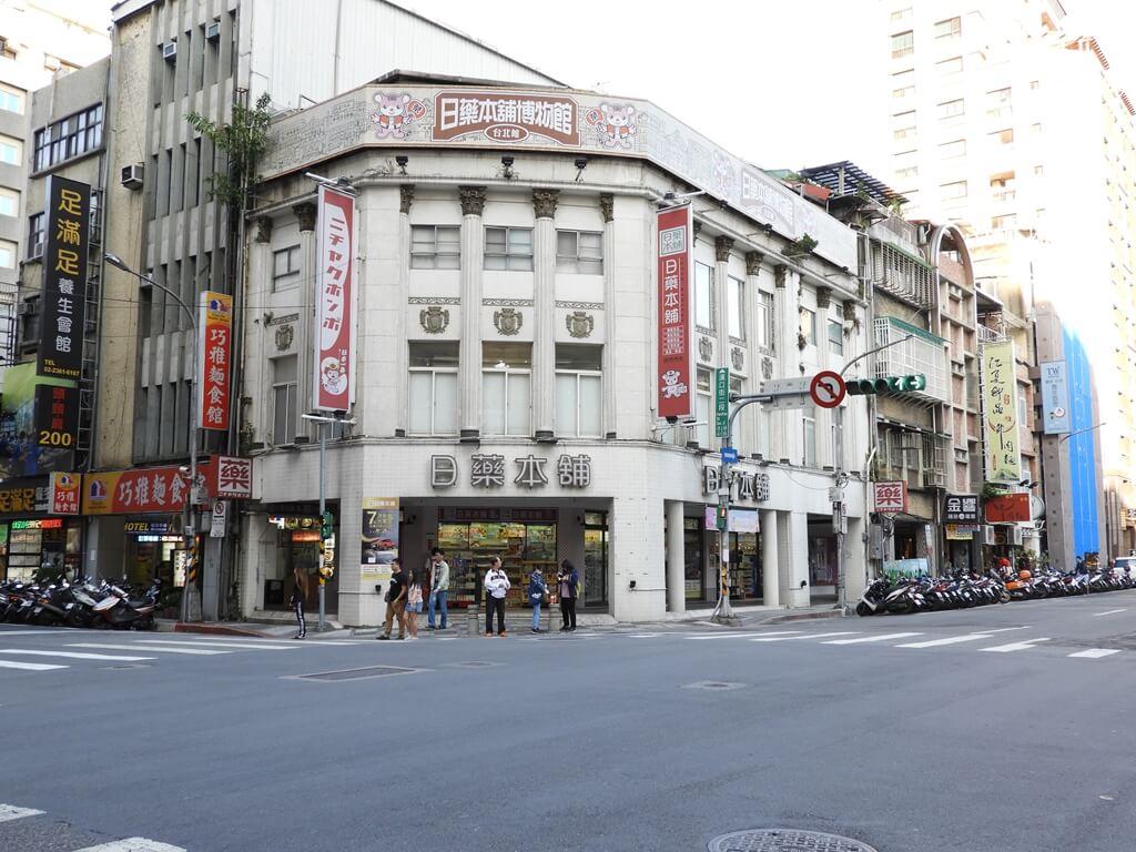 日藥本舖博物館西門館的圖片:日藥本舖建築外觀