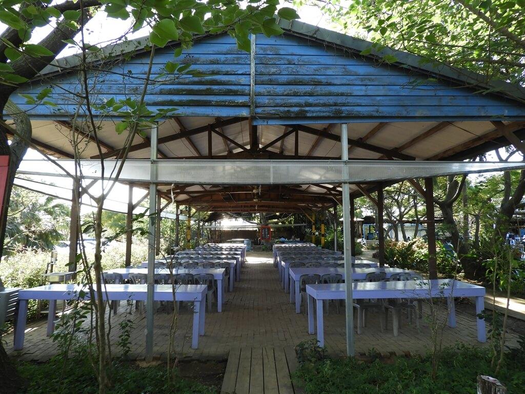 青林農場的圖片:入口處旁的教室