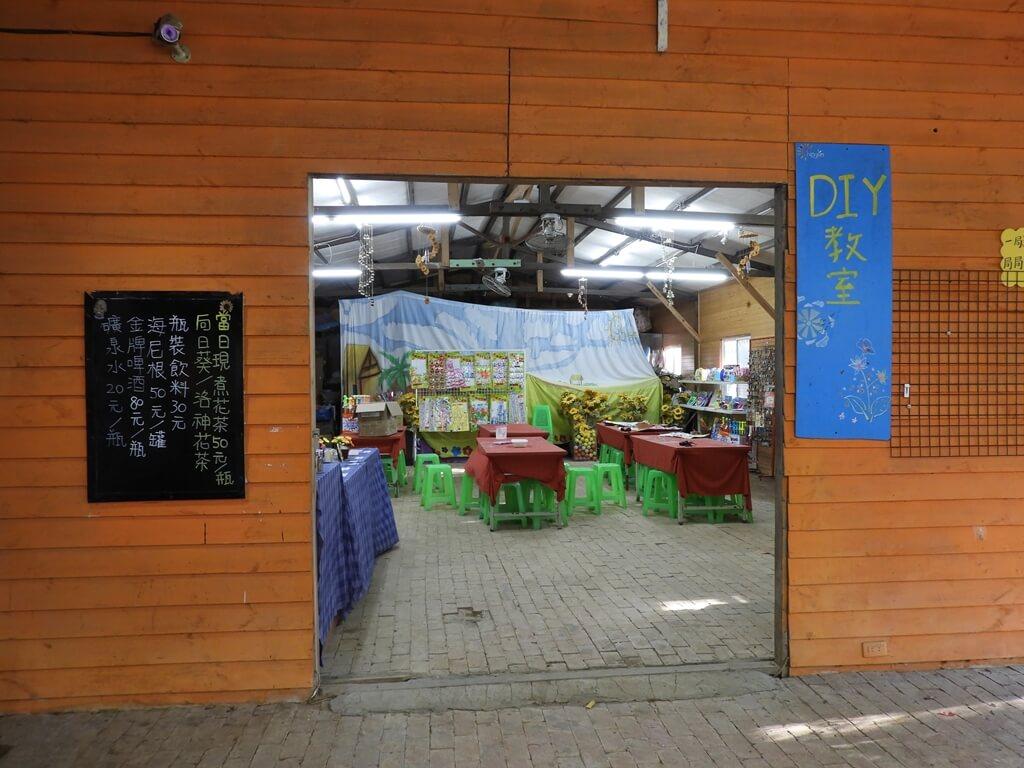 青林農場的圖片:室內的DIY教室