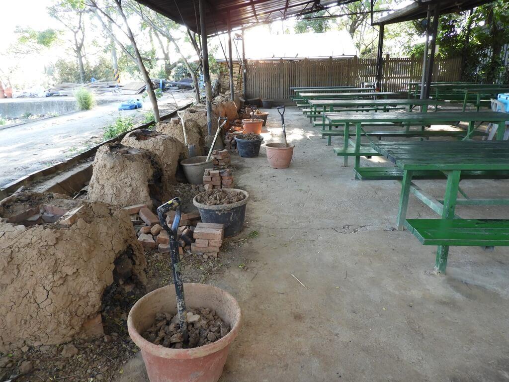 青林農場的圖片:靠停車場的控窯區