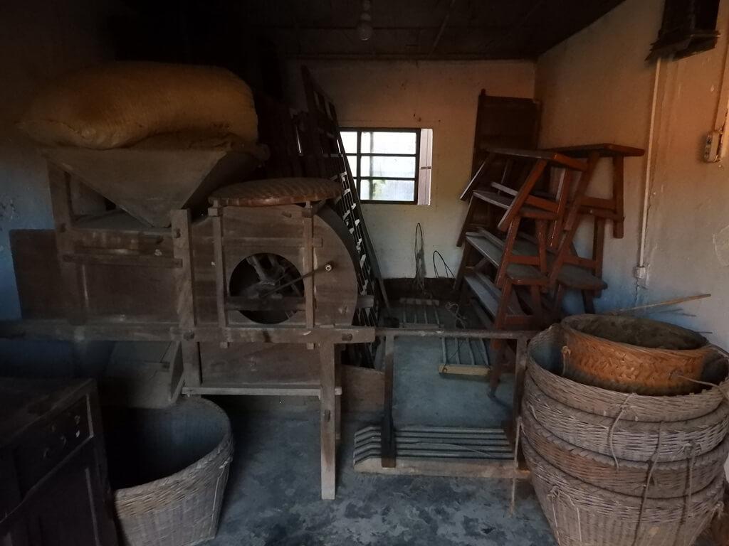 林家古厝休閒農場的圖片:雜物放置間