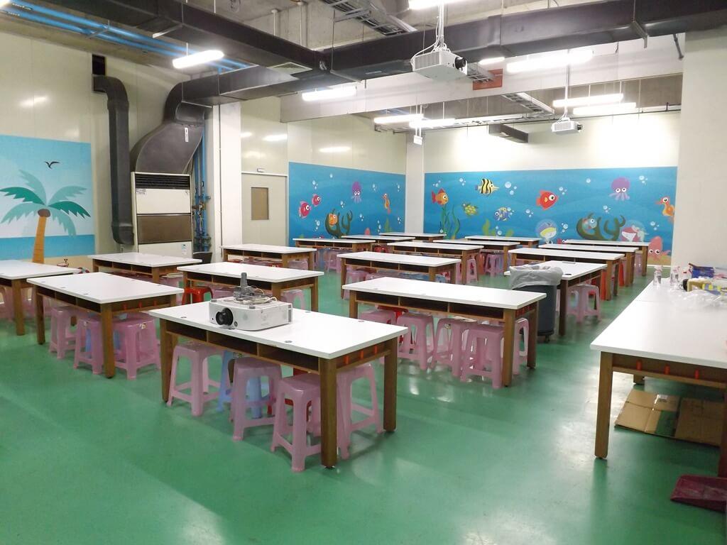 卡司‧蒂菈樂園(金格觀光工廠)的圖片:DIY 教室