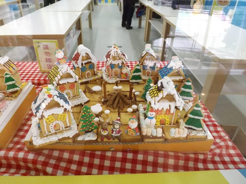 卡司‧蒂菈樂園(金格觀光工廠)的圖片:DIY 作品區,聖誕節風格