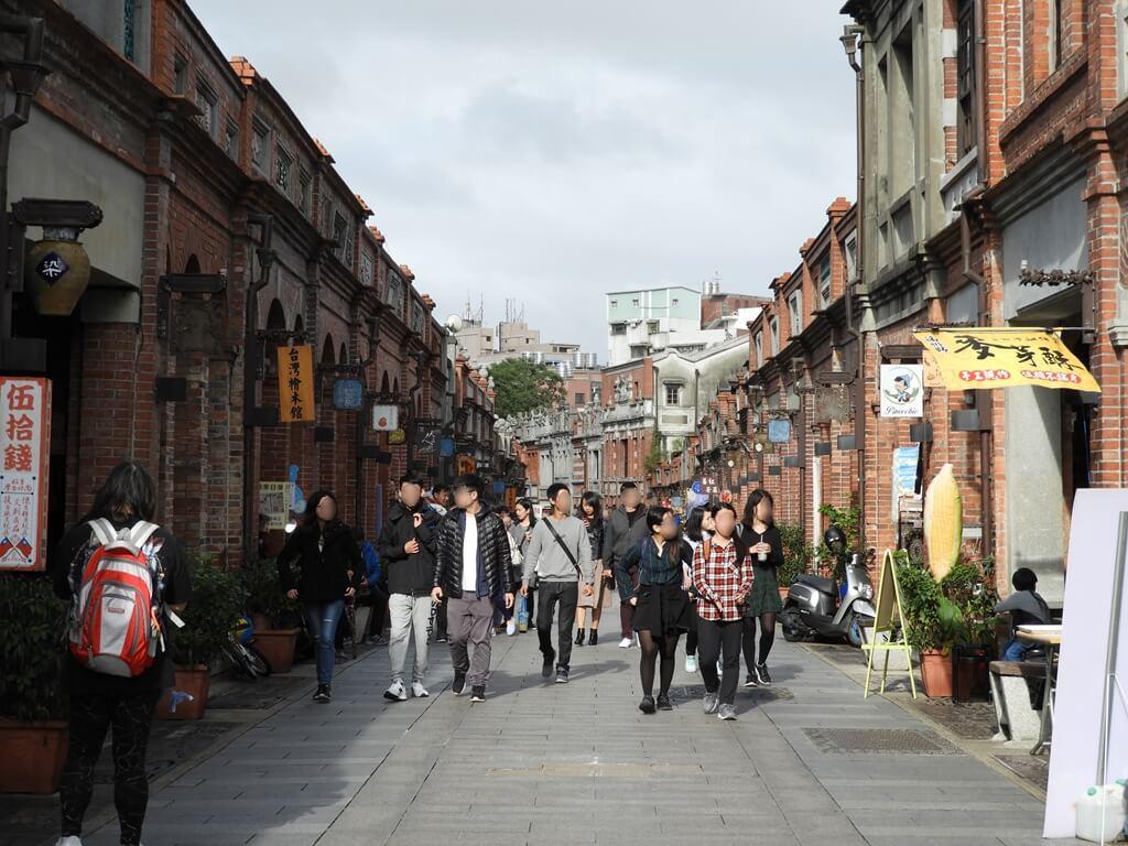 三峽老街(新北市)