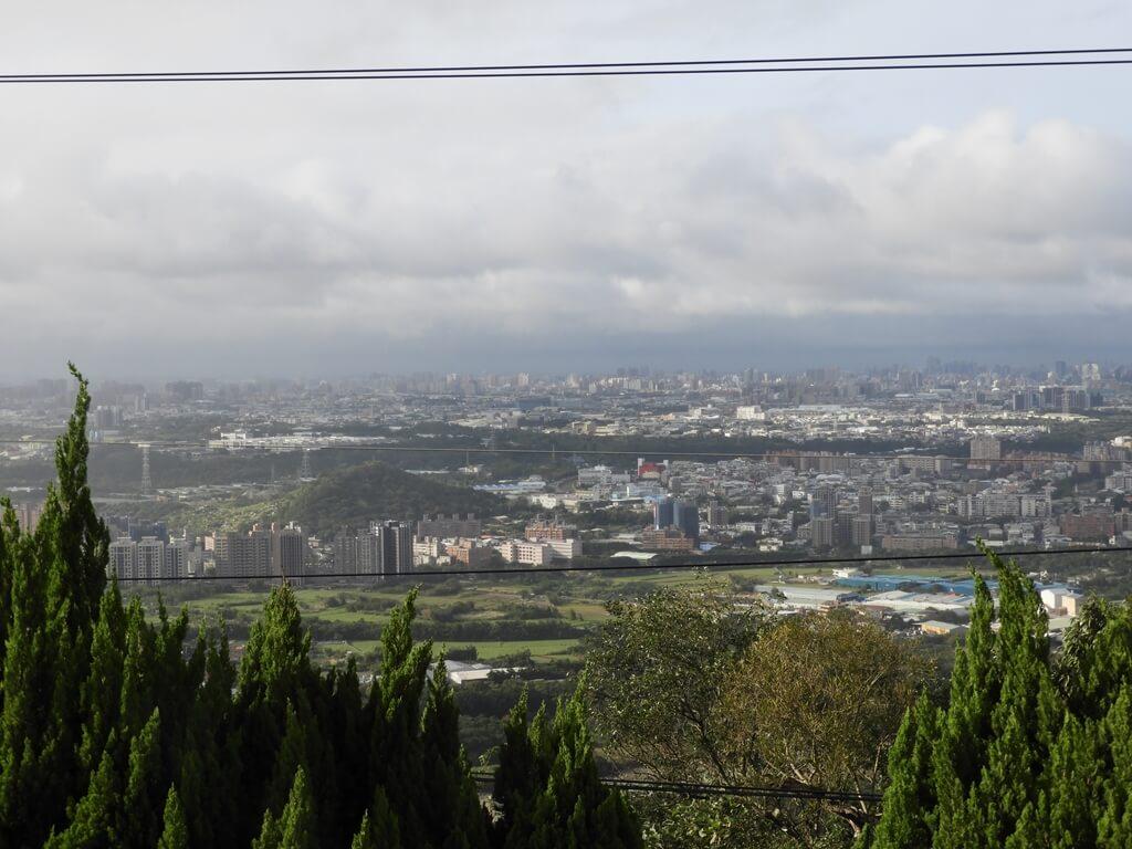 鳶山風景區的圖片:鳶山公園風景(123657411)陰雨綿綿