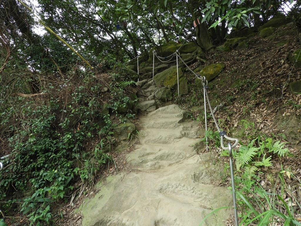 鳶山風景區的圖片:鳶山登山步道(123657429)