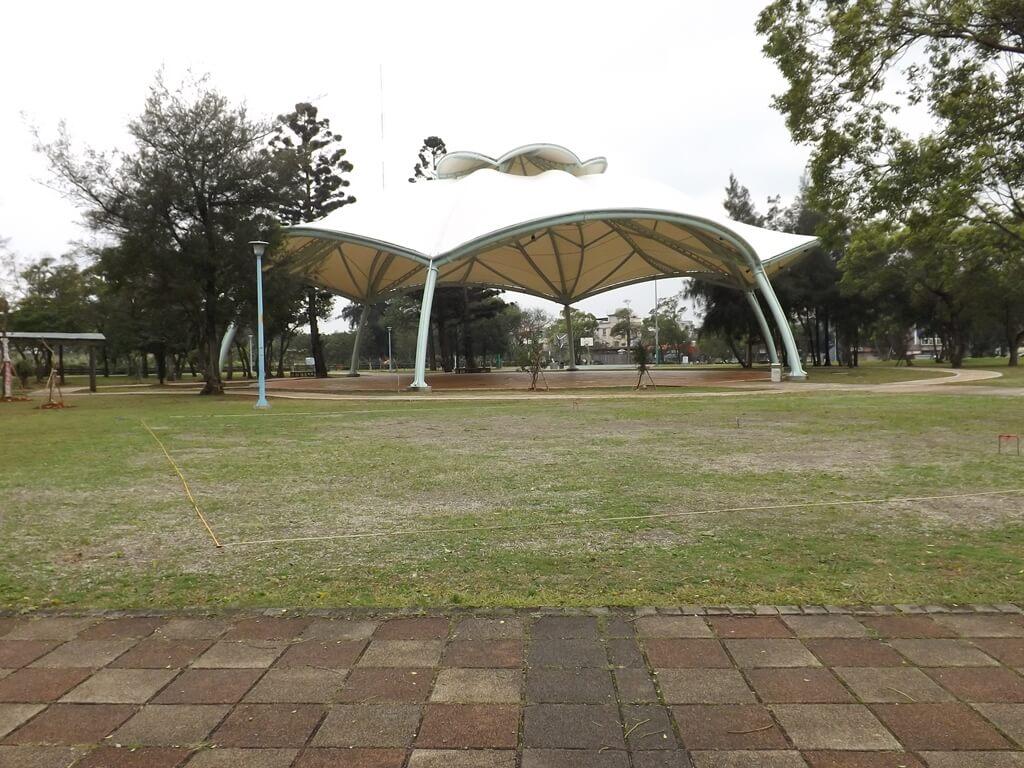 龍岡森林公園的圖片:天幕廣場(123657506)