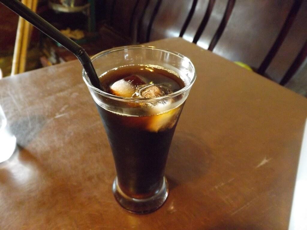 三坑老街的圖片:品質極高的三坑老街59號冰滴咖啡