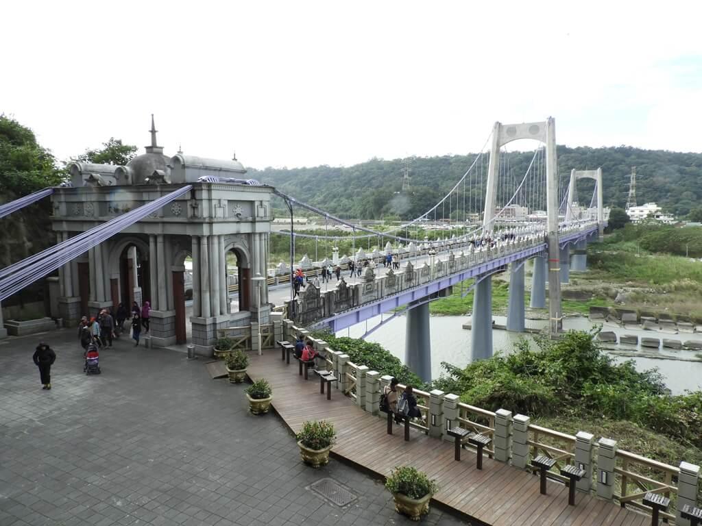 大溪橋的圖片:大溪橋的建築(123657691)