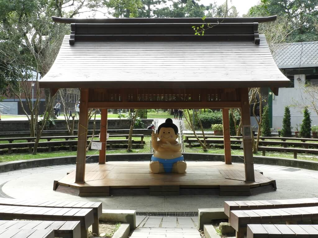 大溪中正公園的圖片:相撲廣場(123657967)