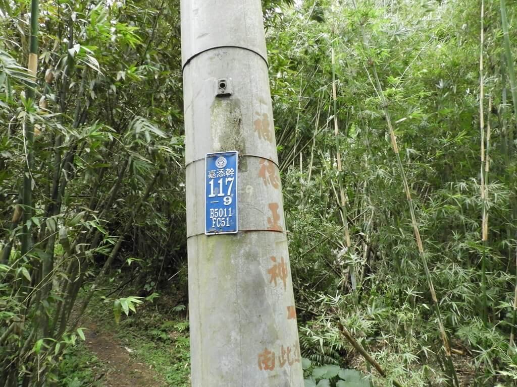 白雞山登山步道的圖片:嘉添幹117-9