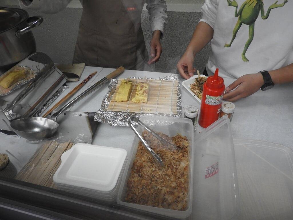 蛋寶生技不老村的圖片:玉子燒