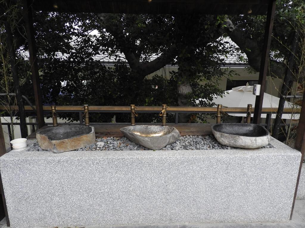 蛋寶生技不老村的圖片:戶外洗手台