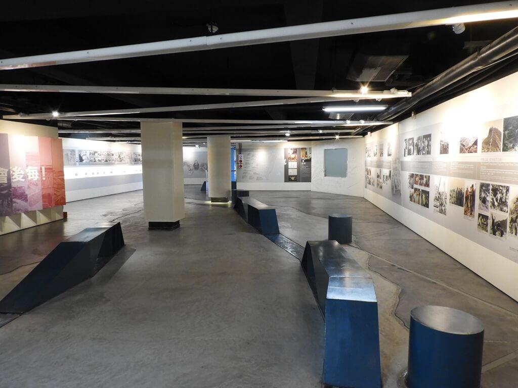 頭寮經國紀念館(大溪遊客中心)的圖片:二樓展覽區(123658939)