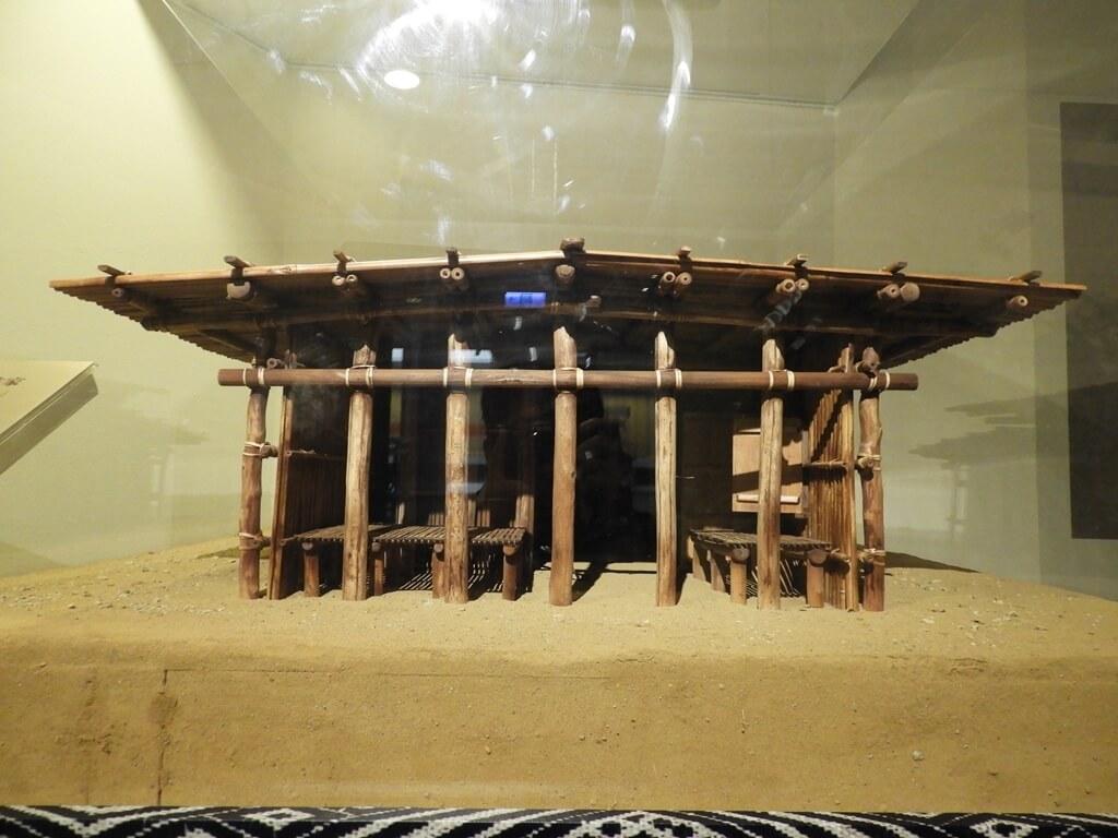 烏來泰雅民族博物館的圖片:卡拉派依社住家(123659078)